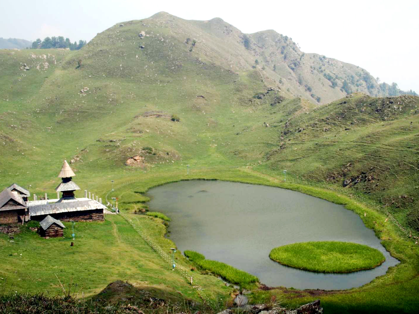 Himachal Pradesh Tour Packages From Kerala